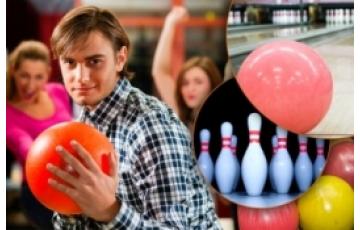 Bowlingozzunk tavasszal is!
