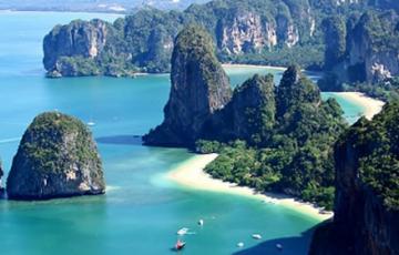 Malajzia-Thaiföld egzotikus, kombinált vitorlás nagykörút