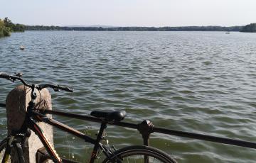 Által-ér kerékpártúra 2.