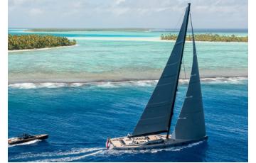 Karib-tengeri vitorlázás