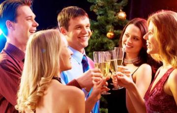 Karácsony váró Ünnepi Party!