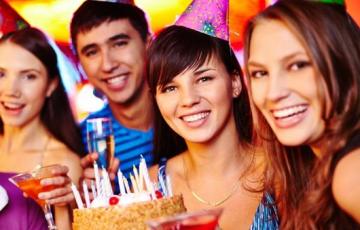 Duals 10. Születésnapi Party