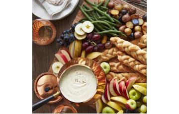 Advent Váró Főzőparty! - Hangolódjunk, készülődjünk az Ünnepekre egészséges ételekkel!